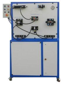 Hydraulic Portable Trainer