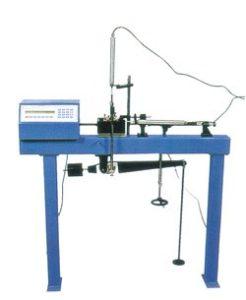 Motorized Direct Residual Shear apparatus