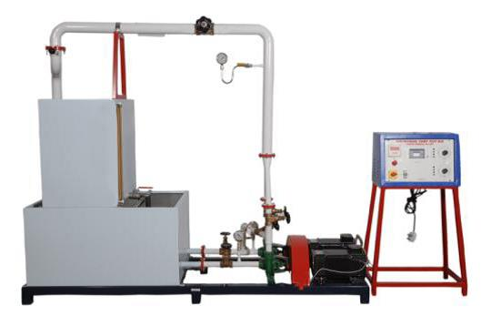 structural engineering centrifugal pump test laboratory engineering essay Technical engineering teaching equipment - armfield ltd for engineering education, laboratory equipment engineering science fundamentals centrifugal pump.
