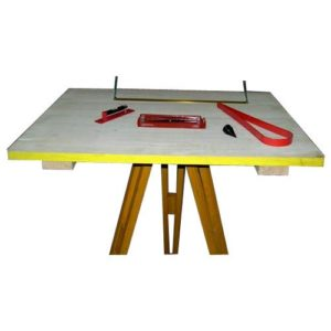 Plane Table Alidade