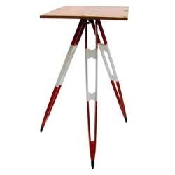 Plane Table With Tripod Stand