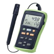 Set Of Clean Air Measuring Instruments