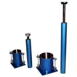 Soil Compaction Test Equipment Manufacturer Supplier India
