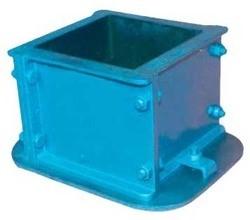 Standard Cube Moulds