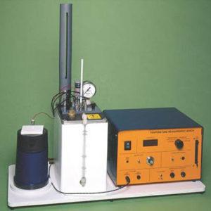 Temperature Measurement And Calibration TH