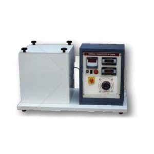 Thermal Conductivity Unit