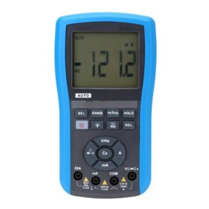 Water Multimeter