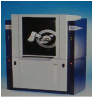 XRD Machine